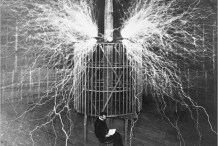 Nikola Tesla, the Opera: A Preview