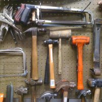 Photo Credit: West Seattle Tool Lending Library