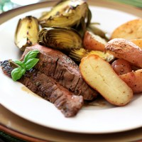 grilled_balsamic_basil_flank_steak