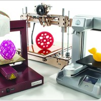 3D Printer Gift Guide Title
