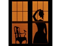 Haunted House Silhouettes | Make: