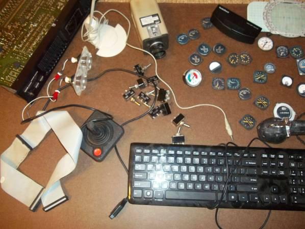 Donated Electronics