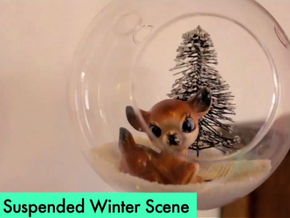 Floating Winter SceneThumb-1
