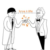 Bros for Life shirt