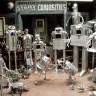 Made On Earth — Mad Bots