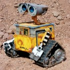 Made On Earth — WALL-E World