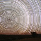 Made On Earth — Star Trails