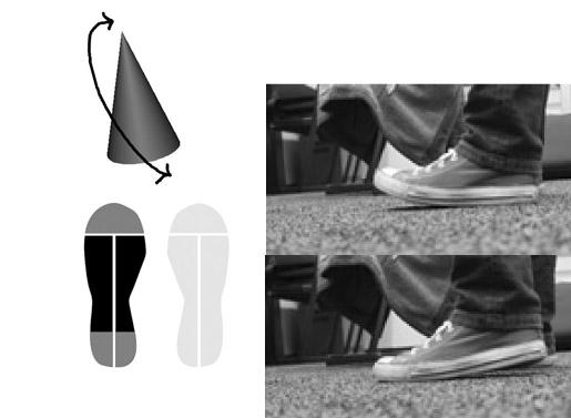 3D Part Manipulation