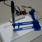 Robotic Drawing Arm Kit