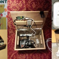 See all the winners of this first-ever Raspberry Pi contest here!