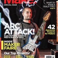 Maker Projects SIP Cover