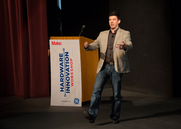 Brent Polishak, co-founder and president of Beyond 5.