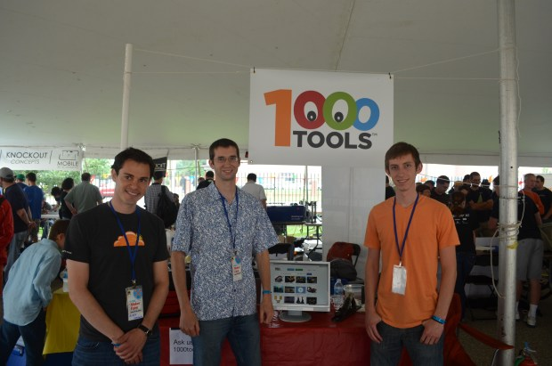 The guys from https://www.1000tools.com/ recently launched a tool rental service that targets makers.
