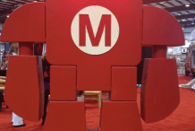 Maker Faire Loves Robots