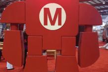 Maker Faire Loves Robots