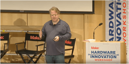 The At Home Maker How to Build Innovation into Your Everyday Life