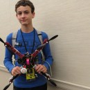 Riley Morgan: Drone Pilot and Young Entrepreneur