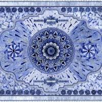 Jonathan Bréchignac blue carpet