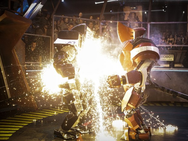 Read more >> The art and science of Robot Combat League.