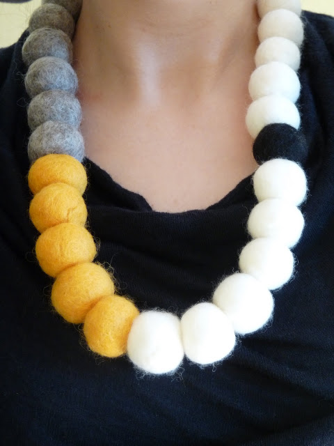 felted-bead-necklace
