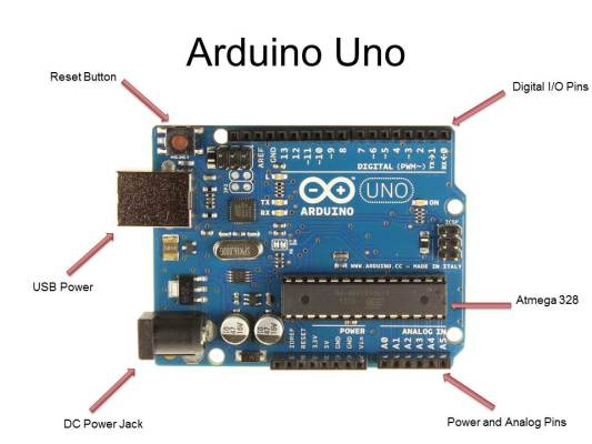 Getting Started with Arduino WorldMF13-Slide10