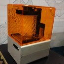 Making Is Mainstream: Sam Jacoby of FormLabs at CES 2014