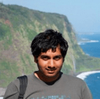 Sandeep Mistry