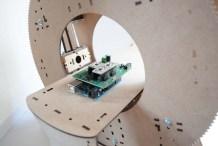 Open-Source CT Scanner