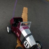 Retro RC Racer opener