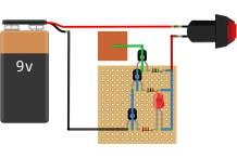 Non-Contact Voltage Detector