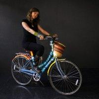 glow bike