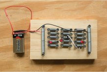 Build a Cheap and Easy No-Solder Prototyping Board