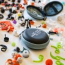 Riding the Wave of Rapid Prototyping: Reinventing the Ear Plug