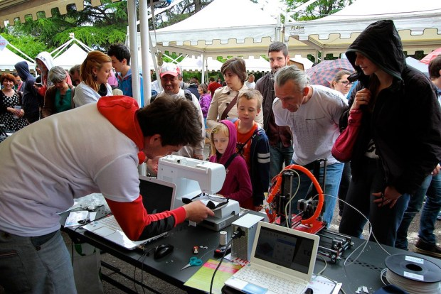 Trieste Mini Maker Faire