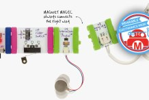 5 Wearables To Make With LittleBits