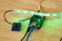 Internet Speedometer