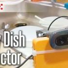 Dirty Dish Detector