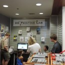 Eagle Scout Project: 3D Printing In A Public Library