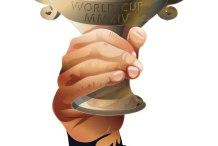 A 3D World Cup