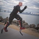 World's Fastest Man: How I Built Bionic Boots