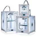Ultimaker Unveils Big and Small Ultimaker 2s