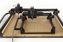 X-Carve: Inventables Launches New Line of Workshop CNC Machines