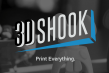 3DShook Offers a Curated Collection of 3D Designs