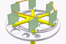 Understand 1,700 Mechanical Linkages with these Helpful Animations