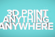 MakerBot Teams With 3D Hubs, Offers Local Thingiverse Prints