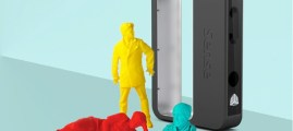 3D Scans are 3 Times Faster with Sense Scanner Upgrade