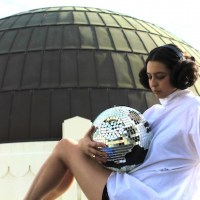 Craft the Force: Death Star Disco Ball