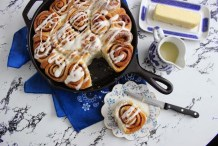 Recipe: Beginner-Friendly Cinnamon Rolls