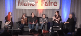 Maker Faire Veterans Reminisce About the Past 10 Years