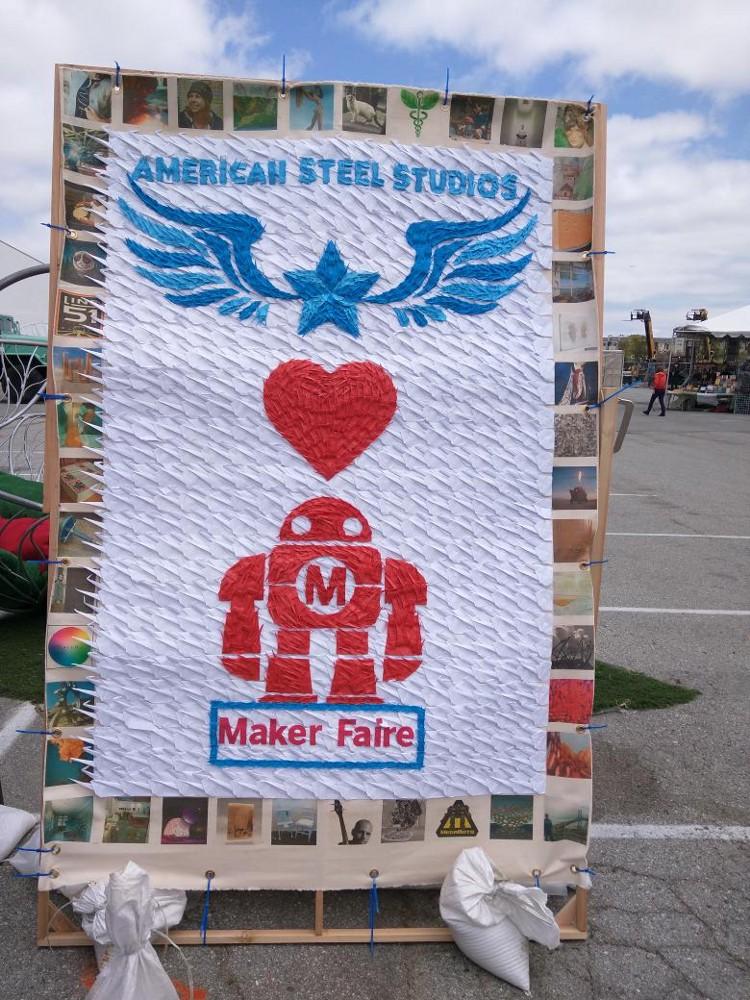 american steel studio